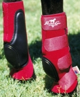 Protectores western Skid Boots